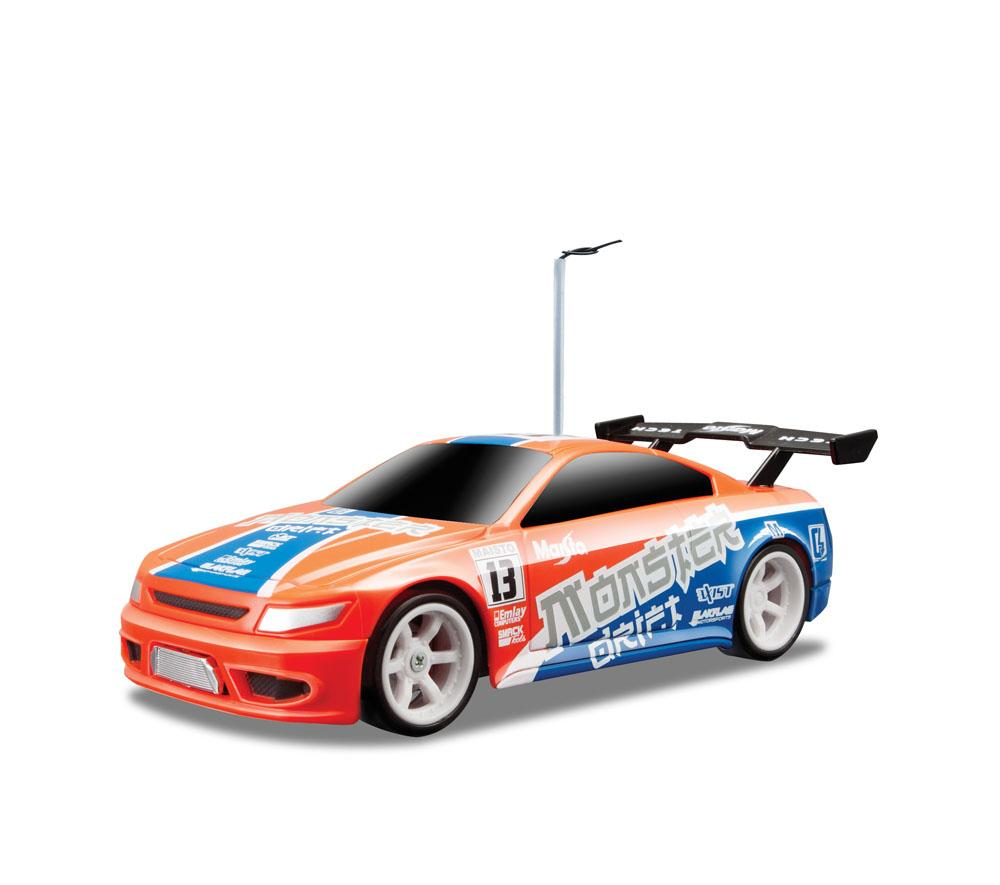 The Maisto Monster Drift Rc Car Welcome To Richie S Gaming