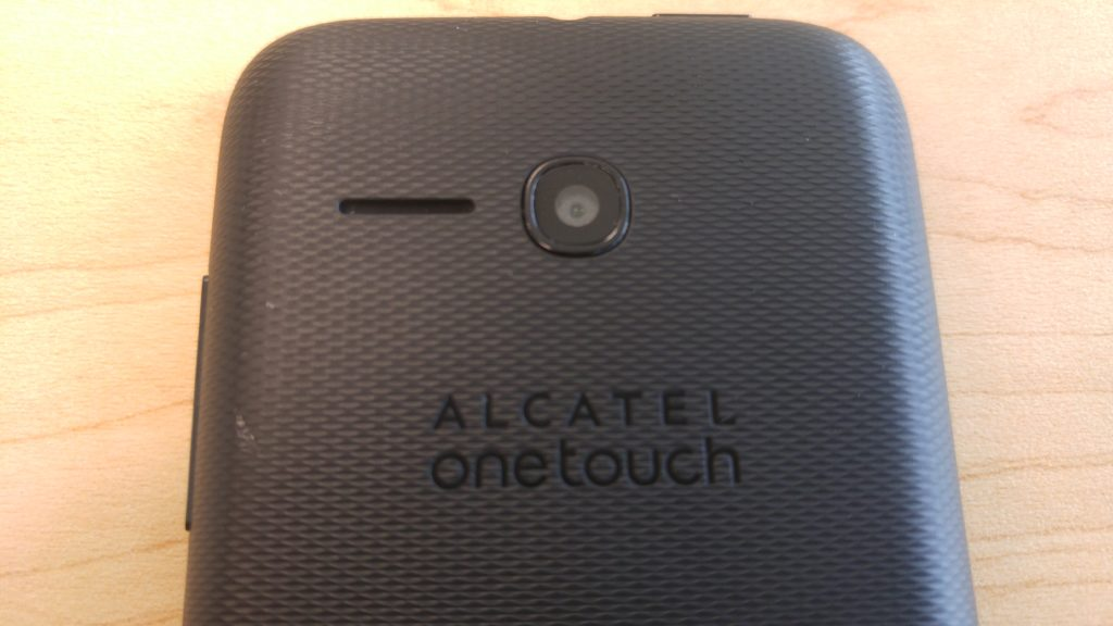 Alcatel One Touch Pixi 3 4 5 Smartphone Review -