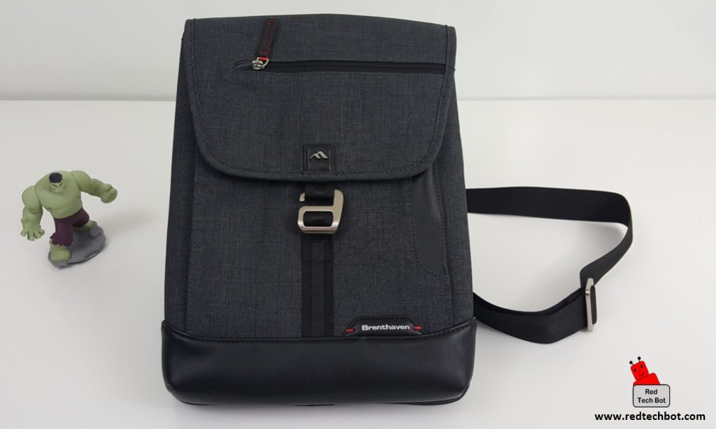 BrentHaven Messenger Bags For Laptops Like The Surface Book Or Any 13 inch  Laptop b5332252ea32c