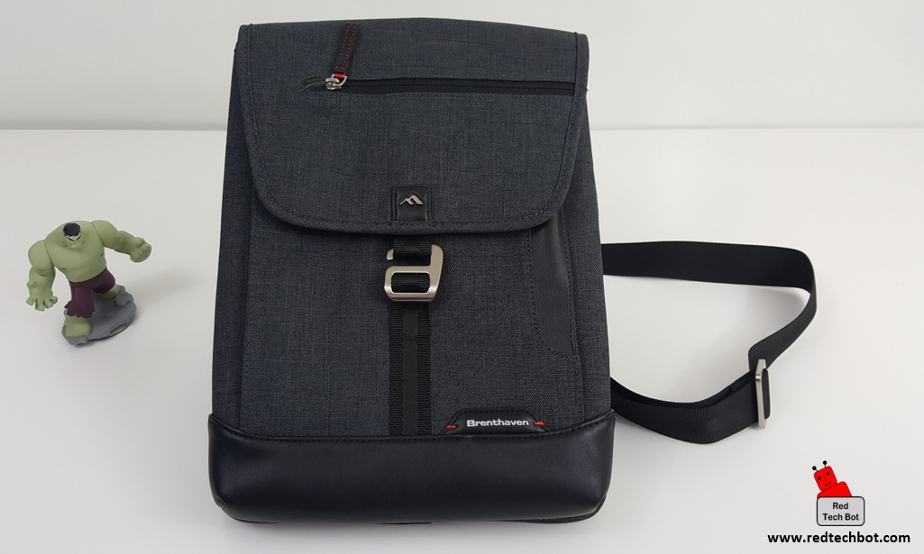 Messenger Bag For Laptops