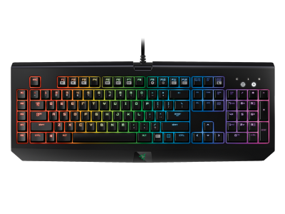 Razer Chroma Keyboard