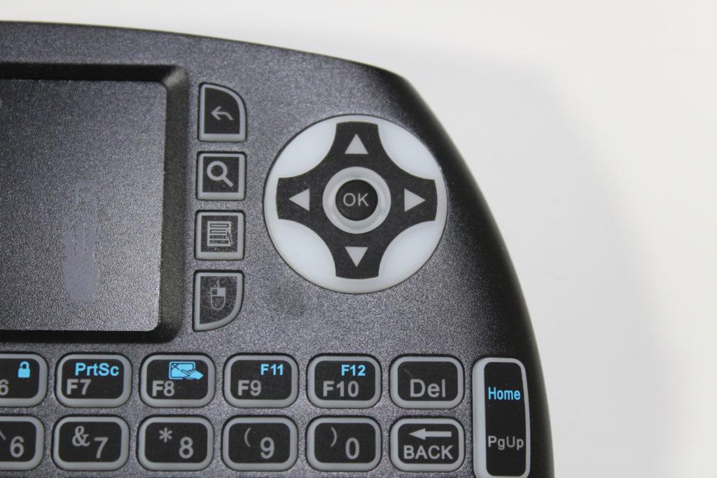 Kodi Remote