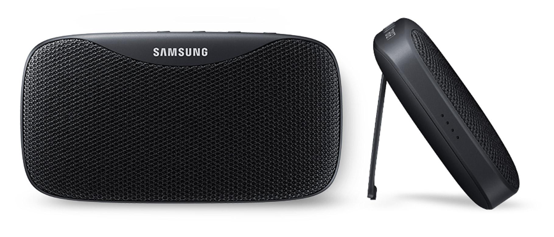 Samsung Level Box Slim Review